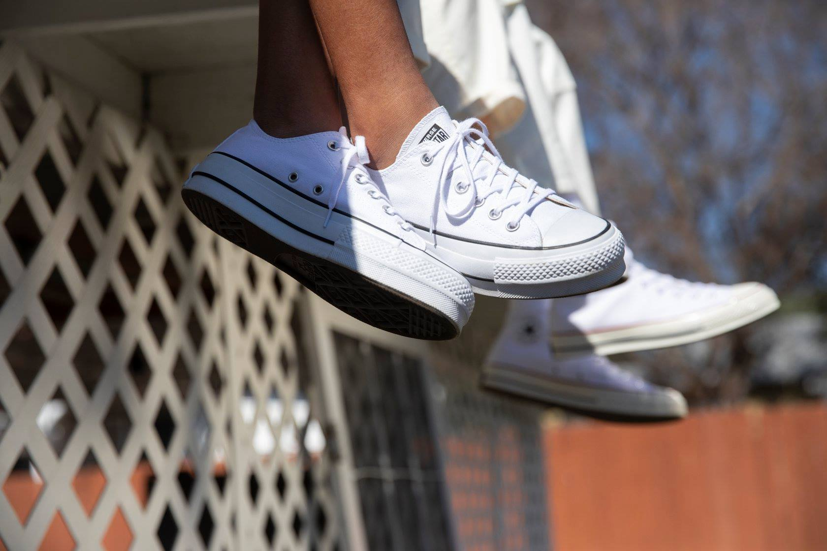 Extra 40% All Clearance - Converse | OKC Outlets | 7624 W. Reno ...